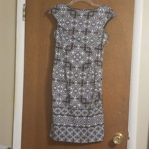 Wisp Petites 2P Business Casual Dress